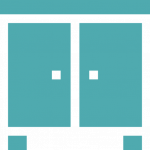 Custom Cabinet Icon